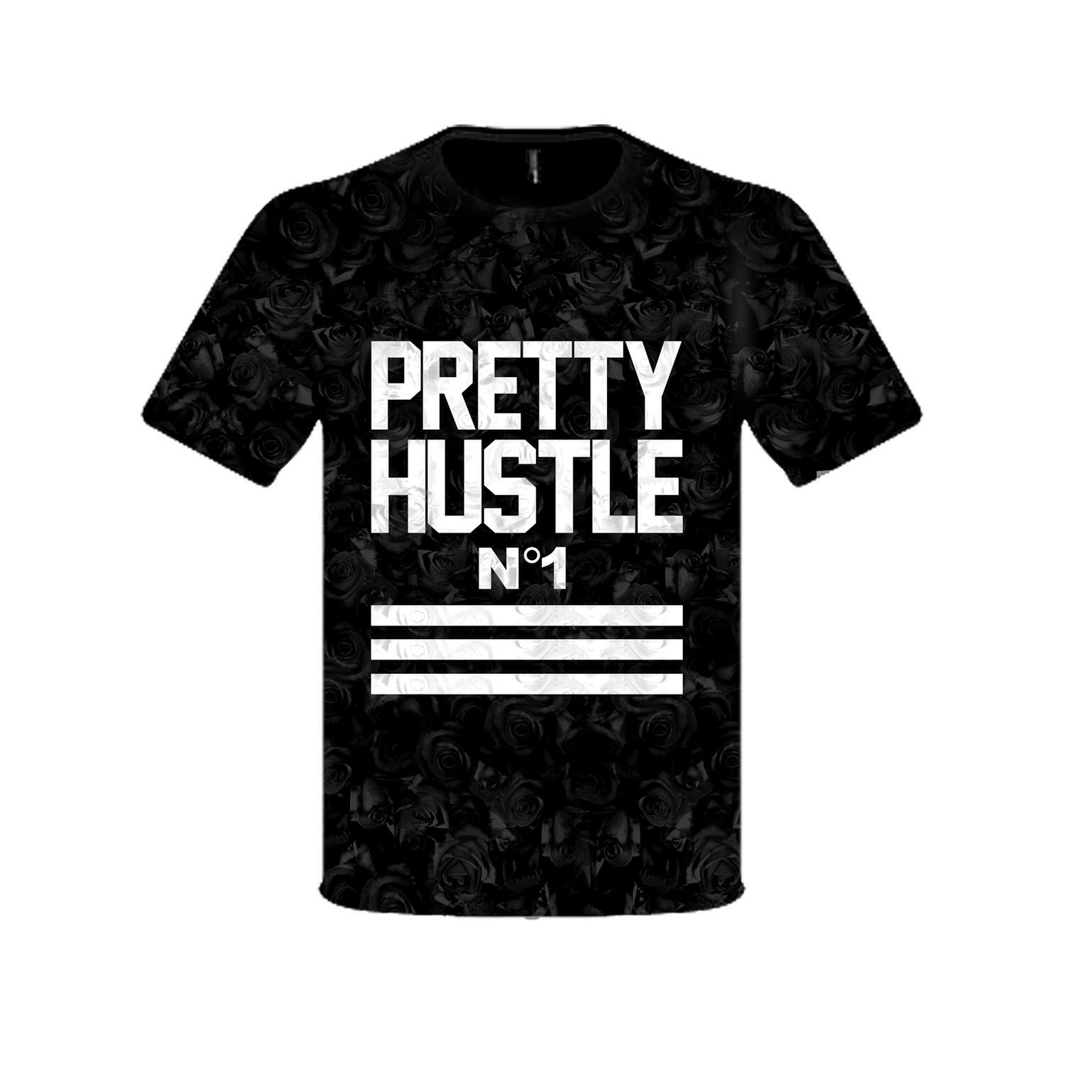 Clothing hustler line