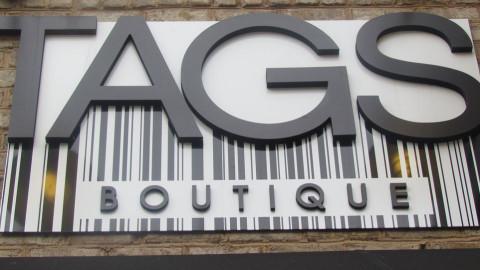 Pretty Hustlaz Business OTW: Tags Boutique