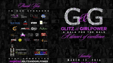 Glitz N Girl Power Awards