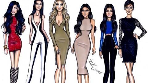 Kardashian Klux Klan