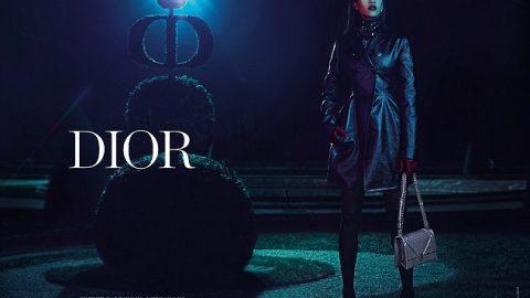 Pop Star Turned Fashion Sensation!