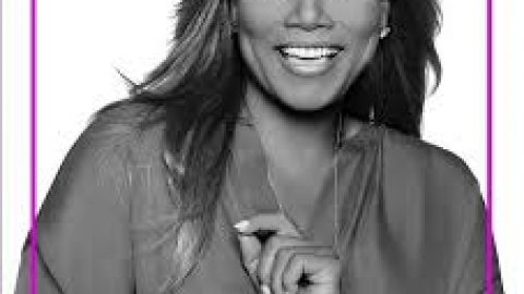 Hip Hop Honors: Queen Latifah