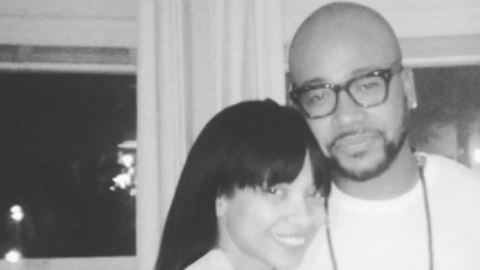 Stomp The Yard Star Jumping The Broom Again?!