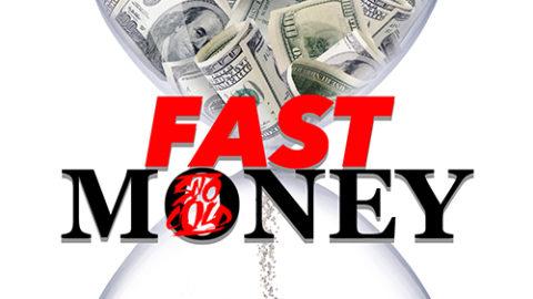 "Sno Cold x No Mercy Records ""Fast Money"""