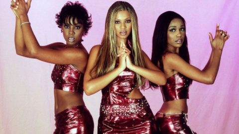 Destiny's Child Reunion Speculations???