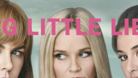"Zoe Kravitz on HBO Show ""Big Little Lies"""