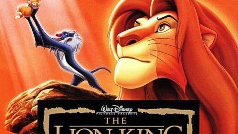 """Beyonce as Nala in """"Lion King"""" Remake?"""