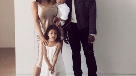 The Kardashians Are Enlisting A Surrogate To Carry Their Third Child?