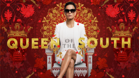 """New USA Original """"Queen Of The South"""" Will Leave You Riveted."""