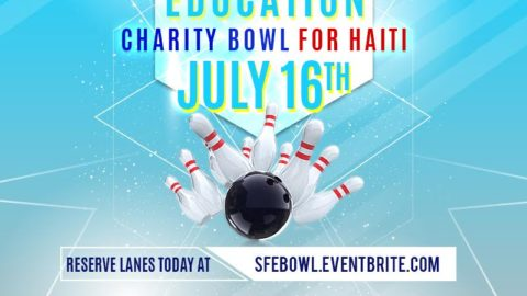 "L'Union Suite's ""Strike for Education Charity Bowl"" is a Fierce Competition for a Cause !"