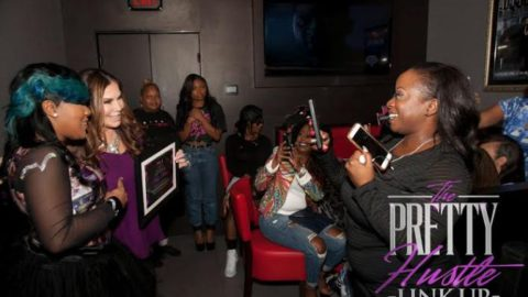 TBT: Pretty Hustlaz Anniversary Brunch 2015