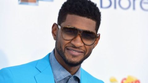 Usher Kept $1.1 Million Dollar Lawsuit Quiet for 5 Years, Now Exposed.