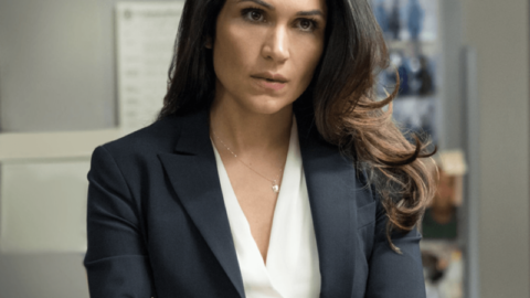 Power's Lela Loren aka Angela Receives Real Life Threats For Character