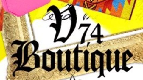 Women Can Win: V74 Boutique !