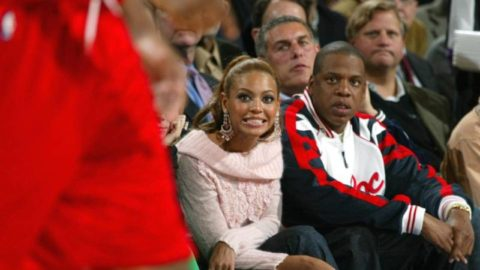 Beyonce May Be Next Owner Of Hometown Team Houston Rockets.