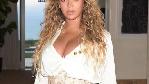 Issa Holiday: Happy Birthday Beyonce