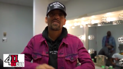 J. Holiday Opens Up To PH Nella D About Not Being Ratchet Enough for Love & Hip Hop ATL plus more! (Video)
