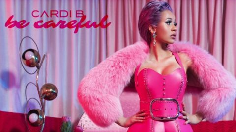 Music Monday: Cardi B Drops New Single Be Careful