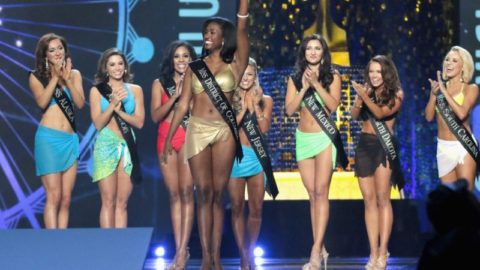 Miss America Pageant Ditches Swimsuits