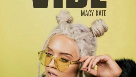 Catch A Vibe With Macy Kate