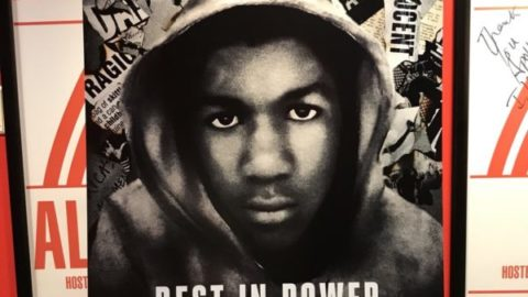 Don't Miss The Event Everyone's Talking About! Rest In Power: The Trayvon Martin Story Airs Tonight