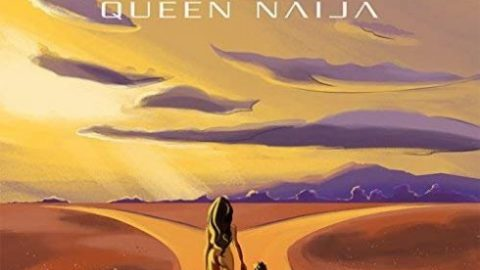 From YouTube to Budding Artist: Queen Naija Drops New EP