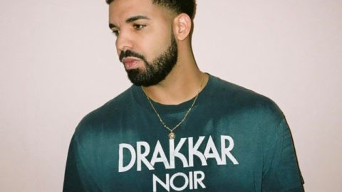 Drake Is Upset & Suing For Emotional Distress