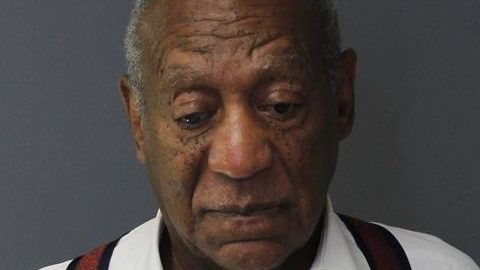 Bill Cosby Sentenced 3-10 Years!