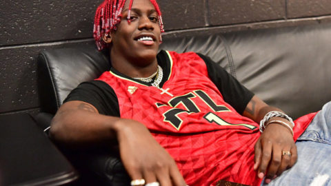 """Lil Yachty To Star In """"How High 2"""""""