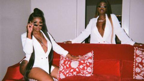 City Girls 'Girl Code' Album Release Party