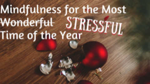 Tips on Maintaining a Stress Free Holiday