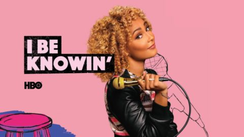 "This Ish is for US: Amanda Seales 1st HBO Special ""I Be Knowin"" is Specifically for Black Women"