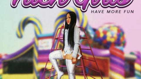 Trina x Rich Girl Candy: Da Baddest Collection