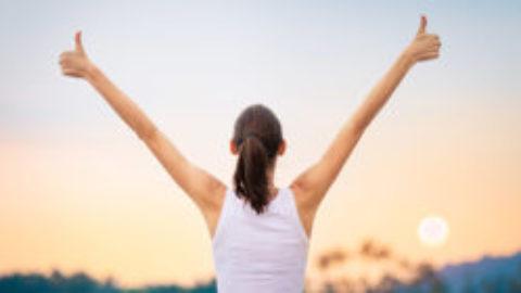 4 Effective Tips For A Positive Mindset