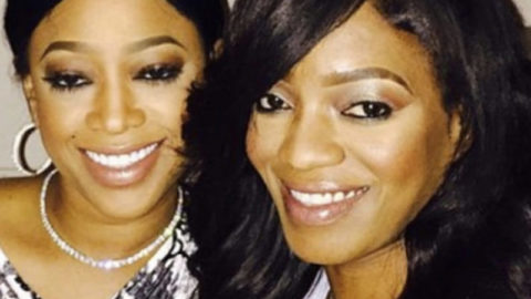Trina Mourns the Loss of her Mother to Breast Cancer
