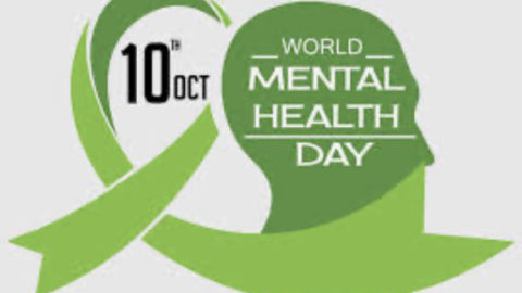 World Mental Health Day: It's Okay Not To Be Ok