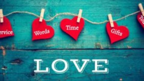 The Five Love Languages: Which Love Languages Do You Speak?