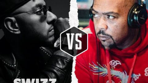 Timbaland & Swizz Beats Keeps Us Entertained During Quarantine With Verzuz Battle Series