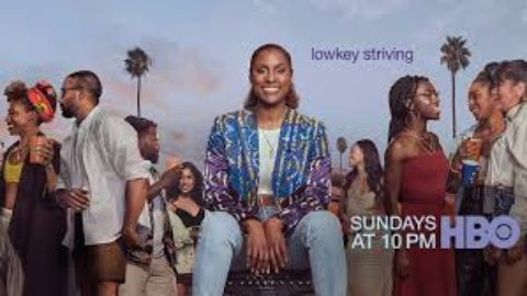 Insecure Season 4 Episode 3 & The Case of The Ex