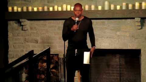 "Dave Chappelle 8:46 Review: ""This Isn't Funny at All"", But It Was Necessary"