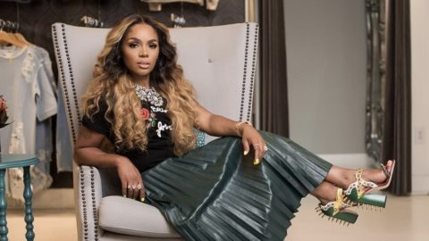 5 Reasons why Rasheeda is a breath of inspiration
