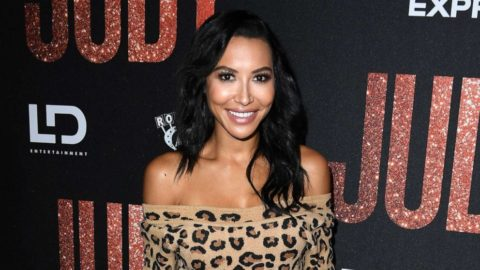 NAYA RIVERA SEARCH UPDATE: BODY FOUND AT LAKE PIRU