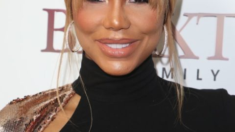 Tamar Braxton Hospitalized After Being Found Unresponsive. Could the Quarantine be affecting our mental health?