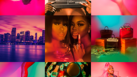 Stop Policing Black Women's Sexuality in Rap Music!