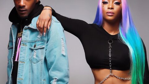 Meet First Ever Female-Male Group in Hip Hop ,Prince Peezy & Lala Chanel