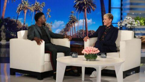 Why Celebrities Defending Ellen Doesn't Make Much Sense