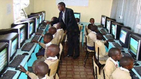 Kenya's Solution For Education Amid Covid