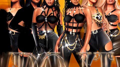 "Chloe x Halle ""Do It"" remix featuring Mulatto, Doja Cat & The City Girls"