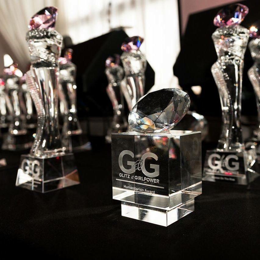 2021 GLITZ & GIRLPOWER AWARDS