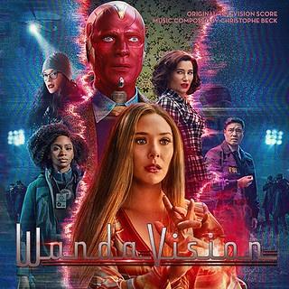 There Better Be a WandaVision Season 2!